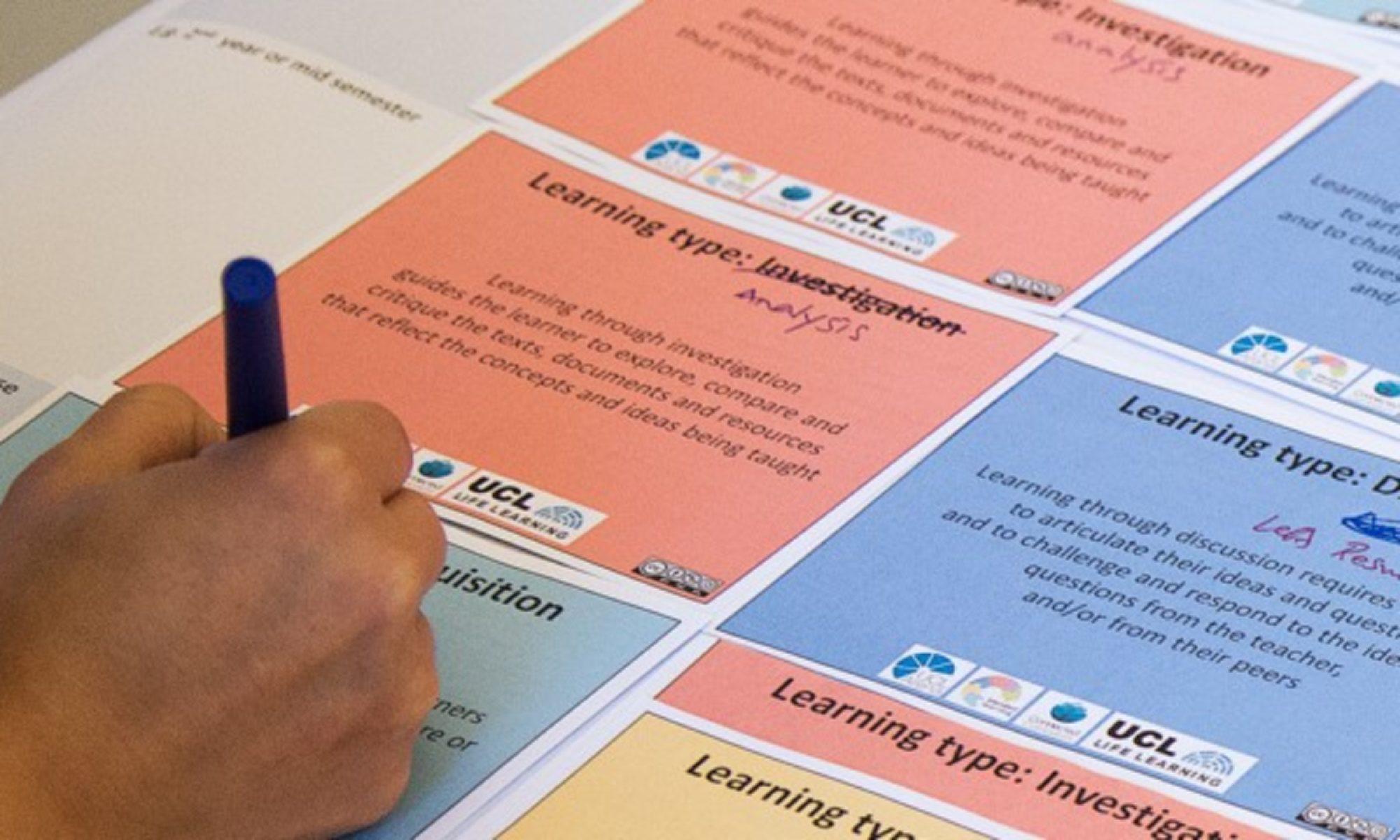 ABC Learning Design